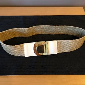 Michael Kors size 29'' belt stretchy